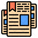 Report Document Email Icon