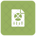 Report Analytics Document Icon