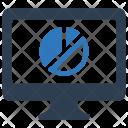 Report Sales Monitoring Icon