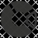Analysis Diagram Graph Icon