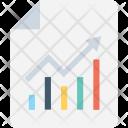 Increasing Chart Growing Icon