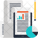 Report Newsletter News Icon