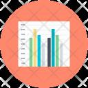 Report Analysis Statistics Icon