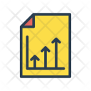 Growth Chart Page Icon