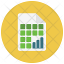 Report Elements Organization Icon