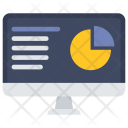 Computer Report Online Icon
