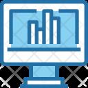 Report Online Analysis Icon