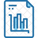 Report File Analysis Icon