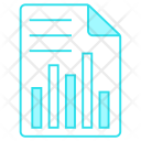 Report Content Sheet Icon