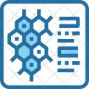 Science Report Icon