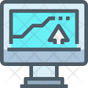Report Analysis Website Icon