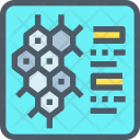 Science Report Research Icon