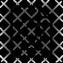 Page Diagram Icon