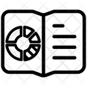 Report Diagram Icon
