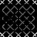 Report Graph Icon