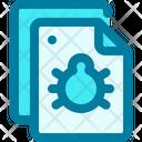 Report Bug Bug Malware Icon