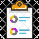 Report Clipboard Icon