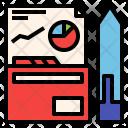 Report Company Profile Icon