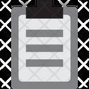 Report Data Report Data Icon