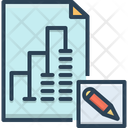 Report Editor Icon
