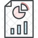 Reportingv Report File Report Icon