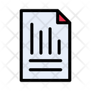 File Document Records Icon