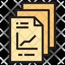 Report files Icon