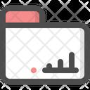 Report Folder Folder File Icon