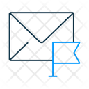 Report Mail Icon
