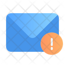 Report Message Icon
