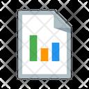 Report Paper Icon