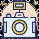 Reporter Camera Icon