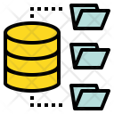 Repository Storage Store Icon