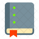 Repository Book Icon