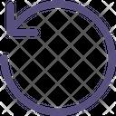 Reprocess Icon