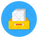 Repository Document Docs Icon