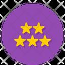 Reputation Certified Trust Icon