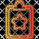 Reputation Icon