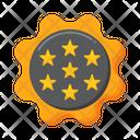 Reputation Quality Feedback Icon