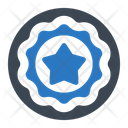 Reputation Badge Icon