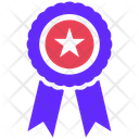 Reputation Management Achievement Online Reputation Icon