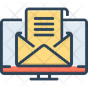 Request Content Application Icon