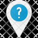 Request location Icon