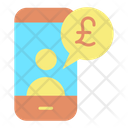 Mrequest Payment Request Payment Mobile Banking Icon