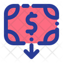 Request Payment Money Finance Icon
