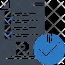 Requirements Checklist Management Icon
