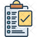 Requires Compliance Policy Icon