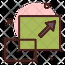 Rescale Icon