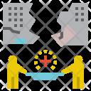 Rescue Help Aid Icon