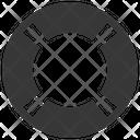 Help Lifebuoy Question Icon